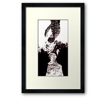People like us Framed Print