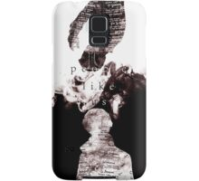 People like us Samsung Galaxy Case/Skin