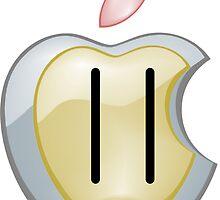 Appleman by Danzy0