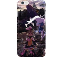Magical Hazel iPhone Case/Skin
