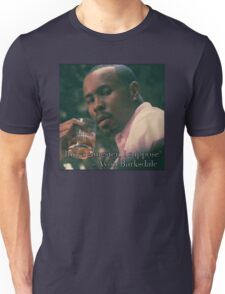 Just a gangster, I suppose Unisex T-Shirt