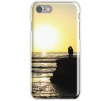 Ocean Lovers iPhone Case/Skin