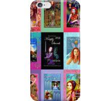TORI AMOS TAROT MINOR ARCANA iPhone Case/Skin