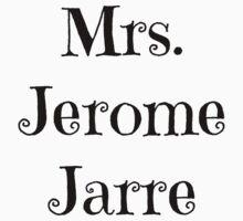 Mrs. Jerome Jarre by BaileyLisa
