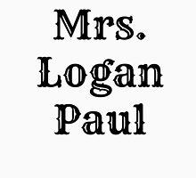 Mrs. Logan Paul Unisex T-Shirt