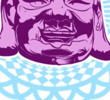 Namaste Y'All Sticker