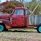 Chevrolet 3100 Truck by Cynthia48