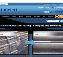 The Advantages of Using Air Cooled Condenser Cleaning with Water Jetting For Your ACC Units  by adiecq03
