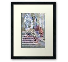 BY DEVINE DESIGN Framed Print