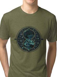 Time Turner Tri-blend T-Shirt