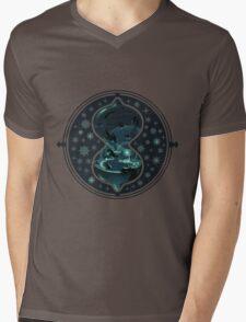Time Turner Mens V-Neck T-Shirt