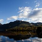 Cradle Mountain 1 by AndyG