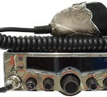 Cobra 29 LX 40 Channel CB Radio CAMO by cbradios4you