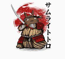 Toto samurai Unisex T-Shirt