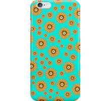 flowers design iPhone Case/Skin