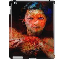 Mary, Serial killer 1925 iPad Case/Skin