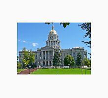 Capitol Building, Denver, Colorado, USA T-Shirt