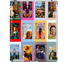 TORI AMOS TAROT MINOR ARCANA iPad Case/Skin