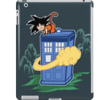 A new flying nimbus? iPad Case/Skin