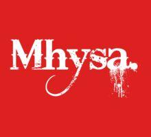 Mhysa (khalesi) by seazerka