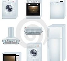 Appliance Repair Services Experts by northshorehome