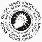 Knock Knock Knock by CafePretzel