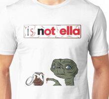 Nutella SuRprise Unisex T-Shirt