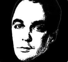 Bazinga Coffee(Sheldon Cooper) Sticker
