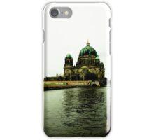 Berlin Series   5 iPhone Case/Skin