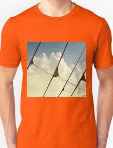 boat mast  T-Shirt
