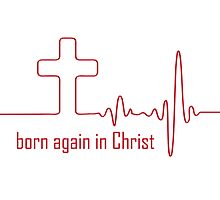 Born Again in Christ by Yincinerate