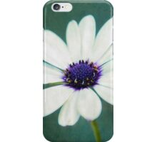 daisy flower iPhone Case/Skin