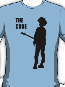 Boys Don't Cry - Black Design T-Shirt
