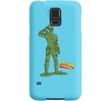 A Real American Hero Samsung Galaxy Case/Skin