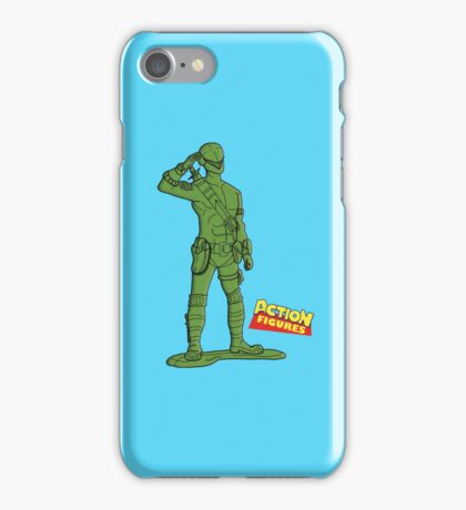 A Real American Hero iPhone Case/Skin