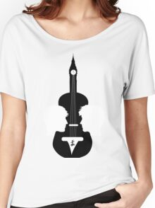Violin (Parabatai) Women's Relaxed Fit T-Shirt