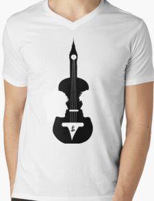 Violin (Parabatai) Mens V-Neck T-Shirt
