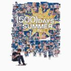 [500] Days of Summer by Pillow-Talk