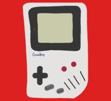 GameBoy Kids Clothes