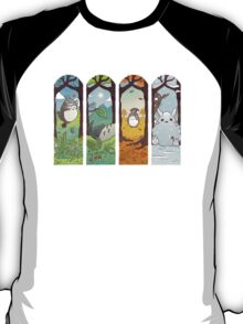 Spirit of the Seasons T-Shirt