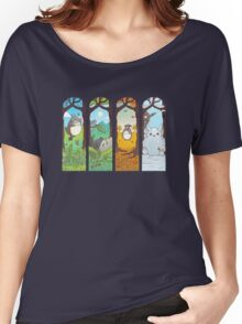 Spirit of the Seasons Women's Relaxed Fit T-Shirt