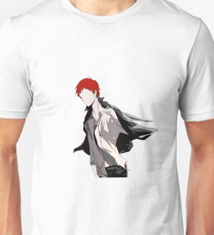 Akashi - Generation of Miracles Unisex T-Shirt