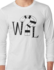 Weird Love Long Sleeve T-Shirt