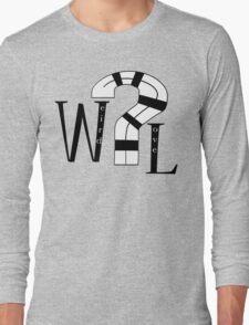 Weird Love Long Sleeve T-Shirt