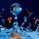 Swimmers by Jane Neill-Hancock