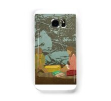 I love you but you don't know what you're talking about.  Samsung Galaxy Case/Skin
