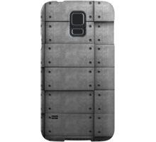 cement blocks Samsung Galaxy Case/Skin