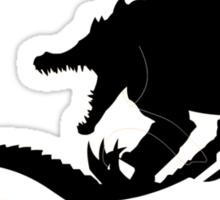 iFury (Renekton) Sticker