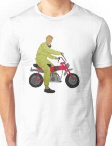 Dignan Unisex T-Shirt