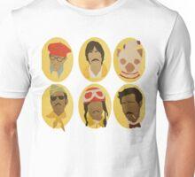 Jason Schwartzman Unisex T-Shirt